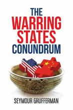 Warring States Conundrum - ceramics and spies