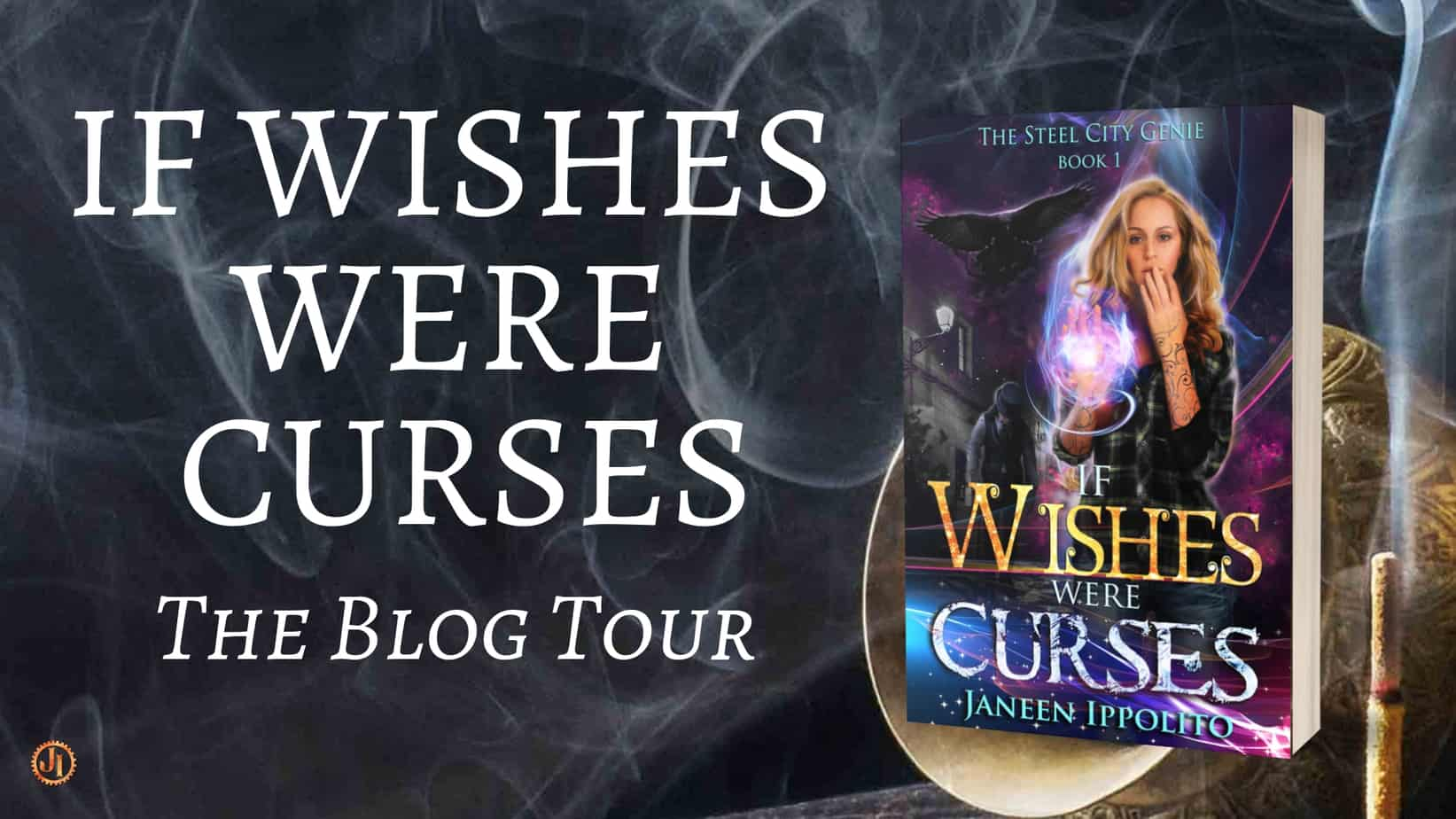 If Wishes Were Curses – The Blog Tour