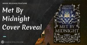 Met By Midnight Cover Reveal!