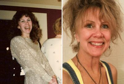 Mary Carla Ligon (1987 & 2011)