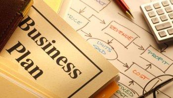 Book Proposal Business Plan