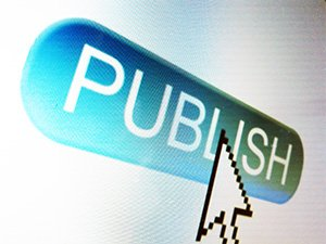 Should you self-publish?