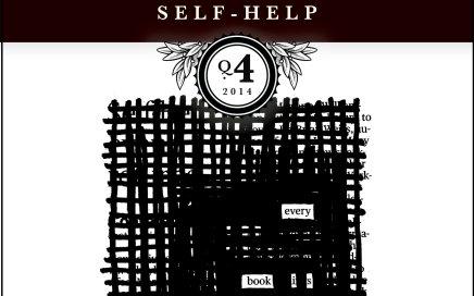 Scratch Q4 2014: Self-Help