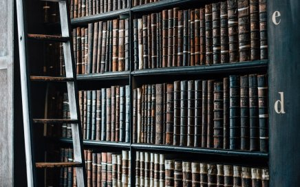 literary blogs and websites