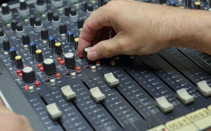 Audio soundboard