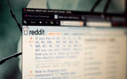 Reddit book marketing