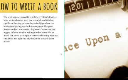 Authors Path