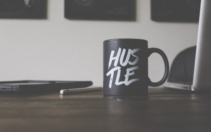 hustle marketing