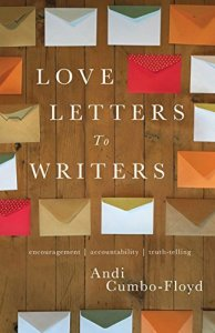 Love Letters to Writers