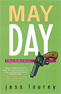 May Day Lourey