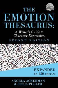Emotion Thesaurus 2nd Edition