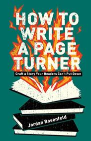 How to Write a Page Turner