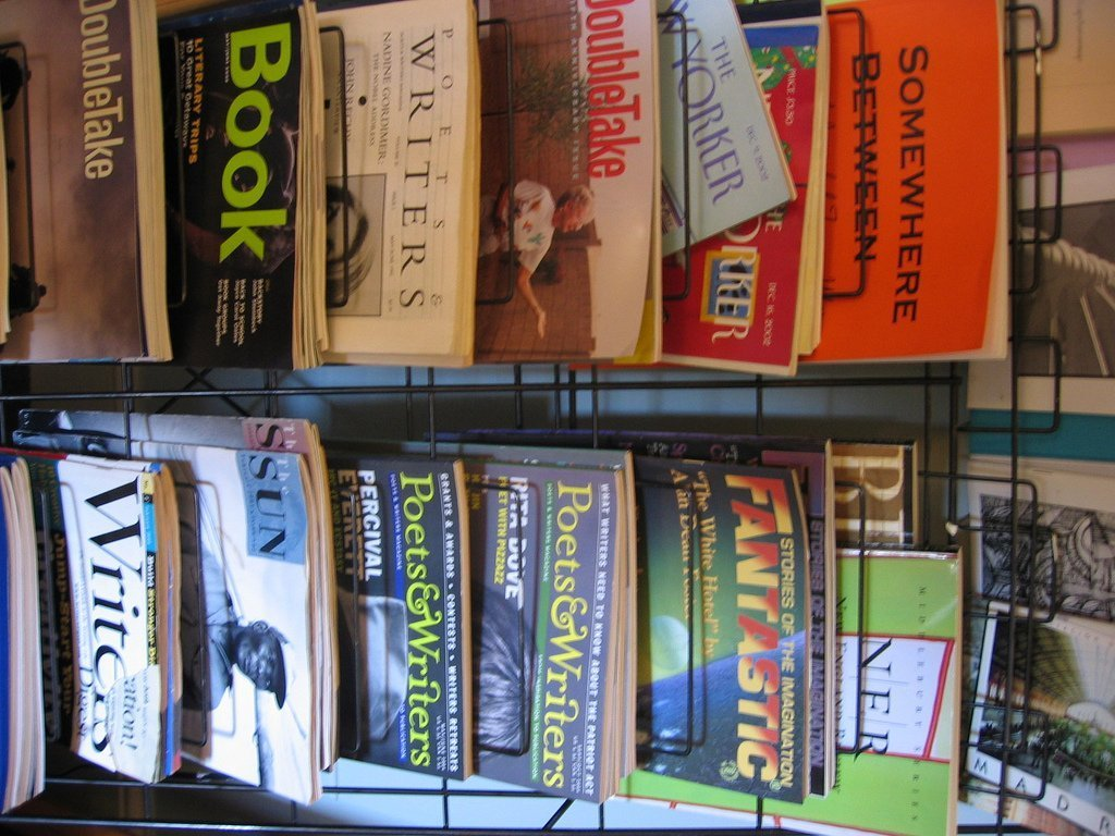 Simplify Your Submissions to Literary Journals | Jane Friedman