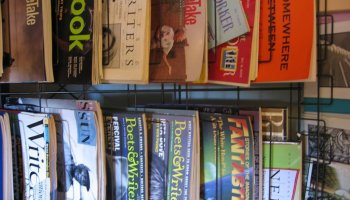 The Business Model of Literary Journals (or Lack Thereof