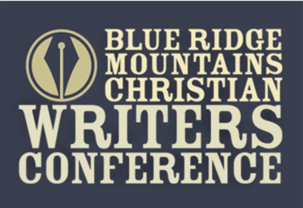 Blue Ridge Mountains Christian Writers Conference logo