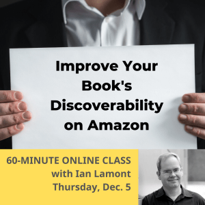 Improve Your Book's Discoverability on Amazon