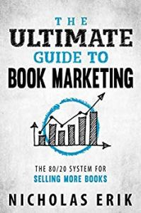 Ultimate Guide to Book Marketing