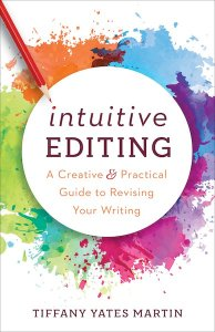 Intuitive Editing book cover