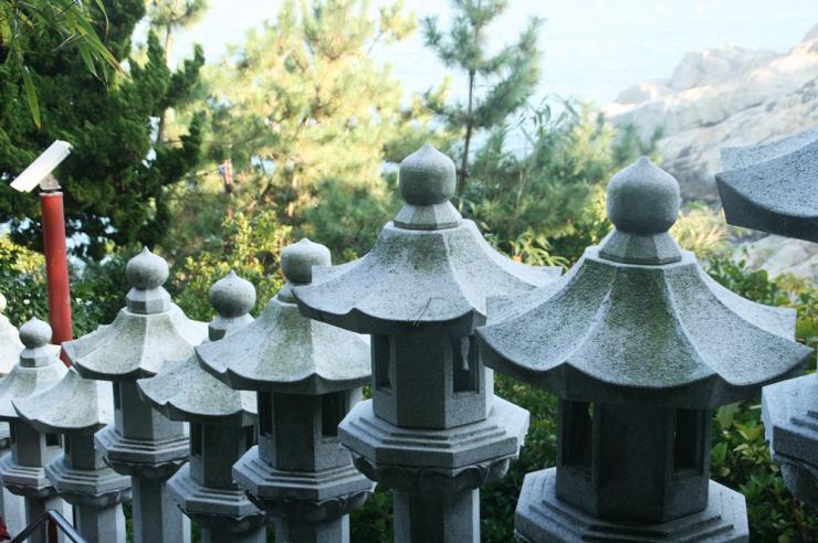 haedong yonggungsa temple busan korea 7