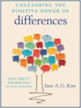 Book cover for Unleashing the Positive Power of Differences