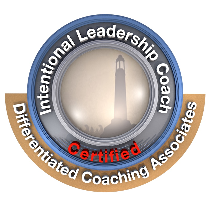 Intentional Leadership Coach Certification