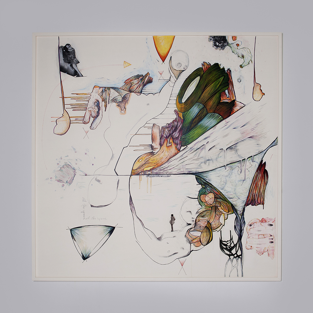 artist Jessica Serran