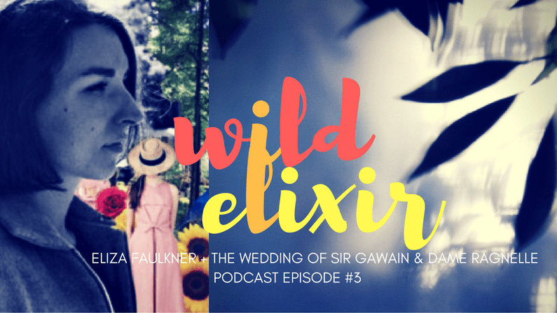 episode 3 the wedding of sir gawain amp dame ragnelle