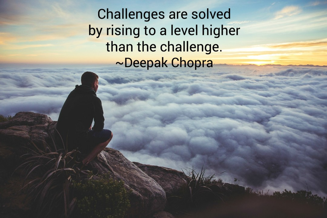 50 Inspiring Deepak Chopra Quotes To Help You Live A Happier Life