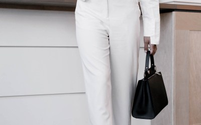 Tips for looking chic and confident in the office