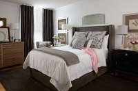 Home Design  Houzz Bedrooms