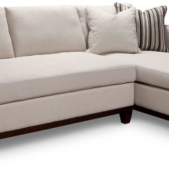 Apt Size Sectional Sofas 52 X 72 Sofa Bed Mattress Condo Furniture Jane By Lockhart The Crawford