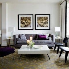 Interior Design Living Room Contemporary Rooms Family Jane Lockhart