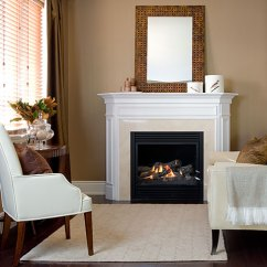 Living Room Fireplace And Tv Interior Design Good Colors For Walls Fireplaces Jane Lockhart