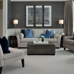 A Picture Of Living Room Rooms With Leather Couches Family Jane Lockhart Interior Design