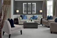 Living Rooms & Family Rooms