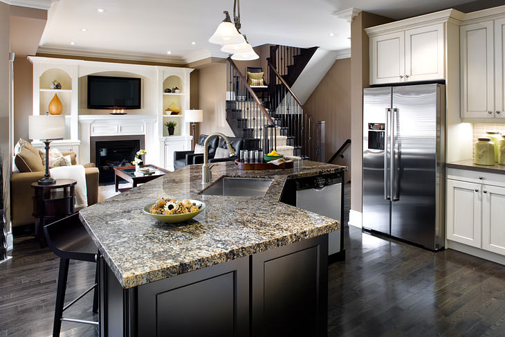 design kitchen delta cassidy faucet kitchens jane lockhart interior featured in cambria style