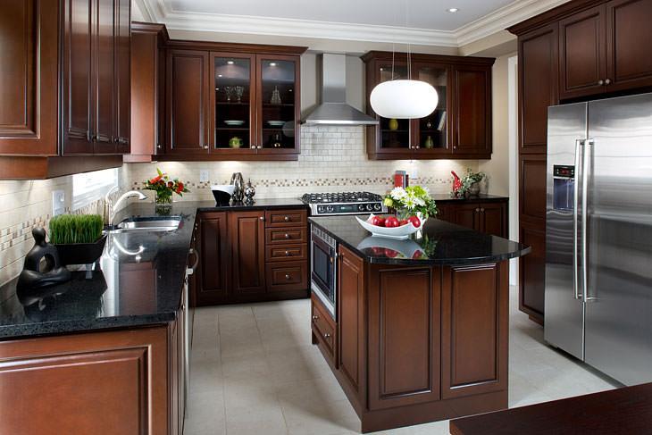 Kitchen Interior Design And Interior Design Of Kitchen Foundation