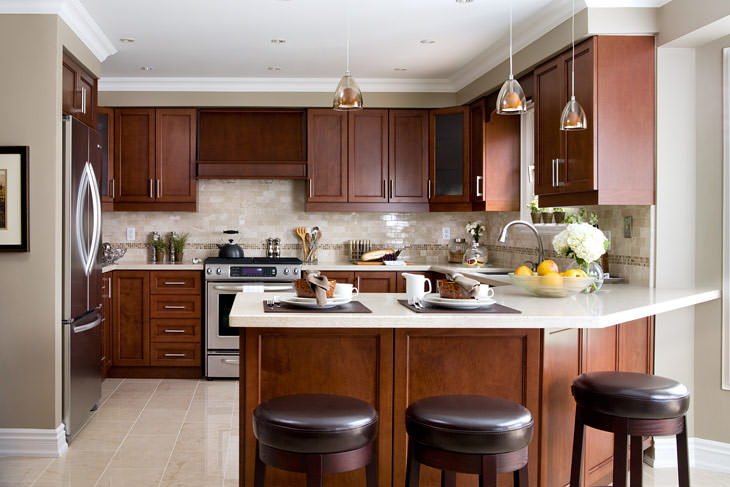 kitchen design pictures coffee bar in kitchens jane lockhart interior 1st place the large category at 2012 national and bath association awards learn more about platinum cabinetry