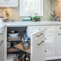 Pictures Of Kitchen Designs Pot Racks In Kitchens Jane Lockhart Interior Design Platinum