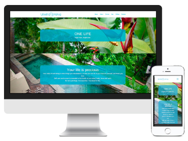 retreat-web-design