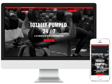 gym-websites