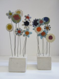 jane muir ceramics small gardens
