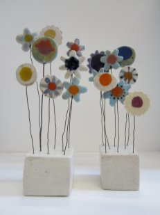 jane muir ceramics small gardens