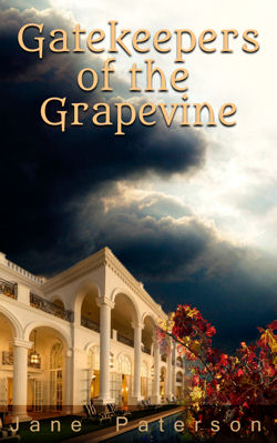 Gatekeepers Of The Grapevine