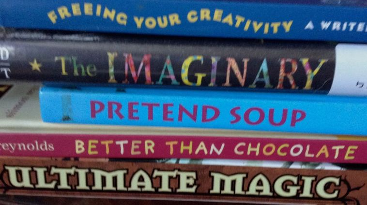 spine poetry 2