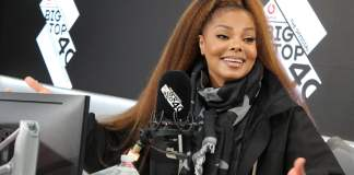 Janet hints at Justin Bieber duet