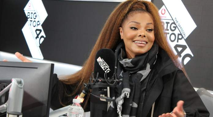 Janet hints at Justin Bieber duet