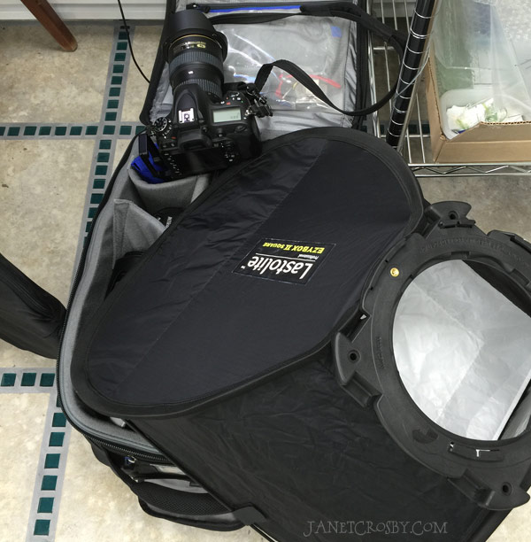 Creative Life Spokane Photography Equipment