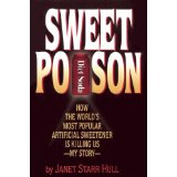 the jacket cover for Sweet Poison