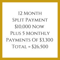 12 Month Split Pay